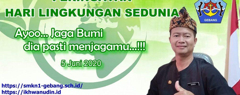 Hari Lingkungan Sedunia